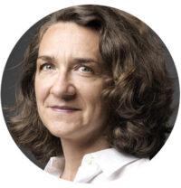Portrait Valérie Pascal - Passages & Co