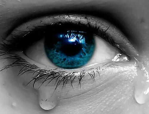 Les larmes en coaching