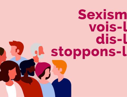 Sexisme en entreprise : encore un petit effort, messieurs !